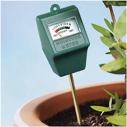 Wholesale 1 Garden Plant Flower Moisture Meter Humidity Analysis Tester for Garden Soil Humidity