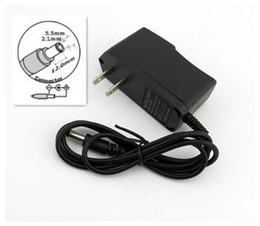 10PCS AC 100V-240V Converter Adapter DC 12V 1A   9V 1A   5V 2A   12V 500mA Power Supply US plug