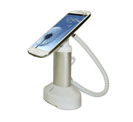 Anti Shoplifing Security device for Mobile Phone Shop Cellphone display stand