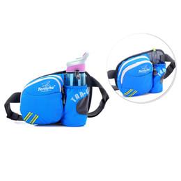 Gros-2015 Hot Vendre Waterproof Sports de plein air Sac Cartable bouilloire Chest Paquet Saddle Bag Side avec une bouteille d'eau Rouge Vert Bleu BB001 à partir de le sport bleu paquets de plein air fabricateur