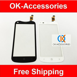 Wholesale Phone Assembly Repair Part Touch Panel Glass Touch Screen Digitizer For Acer E2 V370 PC