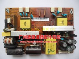 Wholesale M228WA L206W LCD power supply board YP1504PG TPT318G four light pressure plate