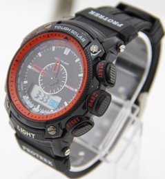 Wholesale Fashion Luxury New arrivel shock watch Strap fashion Hot Sales PRG G D watches