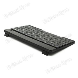Wholesale quot Bluetooth Keyboard for Samsung Galaxy S5 S6 Tab3 Tab4 Google Nexus Asus Memo Pad kindle Fire Android Devices