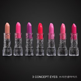 Wholesale Genuine CE concept eyes moist lipstick sample sample sample lipstick lip balm Hot