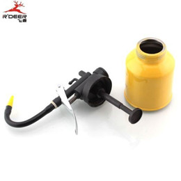 Wholesale Deer fly high pressure hose machine oiler oil bottle oiler g aftermarket car care tools RT