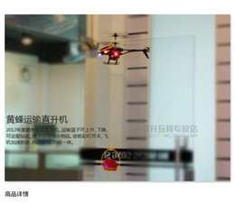 Wholesale Original identify WL V388 CH RC IR RTF G helicopter basket hook hanging heli with lights and gyroy