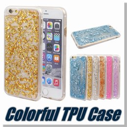 Wholesale For Iphone Colorful TPU Case For Grand Prime G5308 Galaxy S6 Iphone Soft TPU Gel Back Cover Case Opp Bag