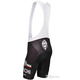 Wholesale 2015 New bianchi men s cycling Jersey sets with short sleeve bike top bib padded short in cycling clothing breathable bicycle wear