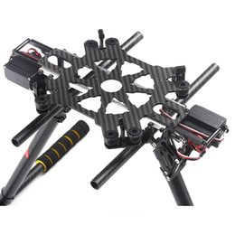 Wholesale SkyhawkRC F900 Octocopter kit professional drones UFO UAV multirotor aerial filming equipment project photography Aircraft toys