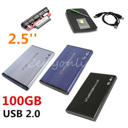 High Quality 2.5inch USB 2.0 SATA 1TB 1024GB External Storage Hard Disk Drive HDD Case Box Enclosure Converter Adapter Connector A5