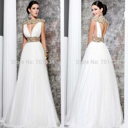 2015 Fashion Wedding Dresses Scoop Off Shoulder Ruched Floor Length Tulle Fabric Custom Made Bridal Gowns High Quality