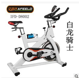 Wholesale Dynamic bicycle Exercise bike indoor sports equipment Domestic spinning