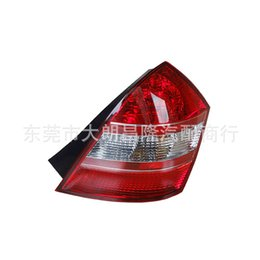 Wholesale Dongguan auto parts store shelf BYD F6 taillight famous brand quality assurance