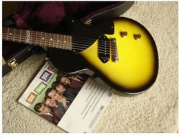 Wholesale New Beautiful hot sell quot That Thing You Do quot Junior electric guitar in stock