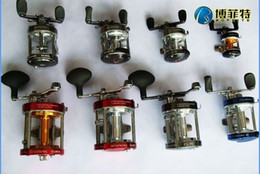 News 20-90 Right Hand Round Baitcast Reel Heavy Baitcasting Reels variety of models High quality!