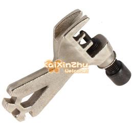 Wholesale Practical Bike Bicycle Chain Breaker Spoke Wrench Spanner Mini Repair Tool kit for Cycling