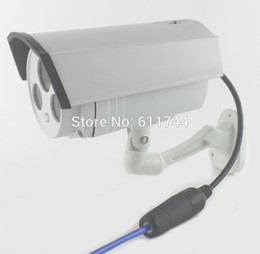 Big Promotion! 720P 1.0MP POE IP Camera Outdoor Waterproof Infrared P2P Onvif Network CCTV Camera 8ch POE NVR KIT