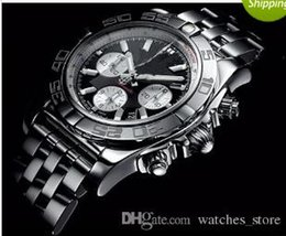 2016 new Luxury Mens Automatic Watch Mechanical Watch Sport Bre Wristwatch Watches ling8888