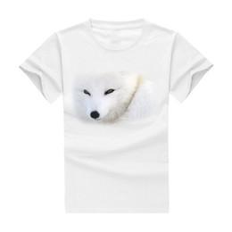 Wholesale-New Fashion Breaking Bad Printing Abstract T-shirts Men Casual 3D T Shirts Harajuku Tees Man Fox Panda Tshirts Clothing