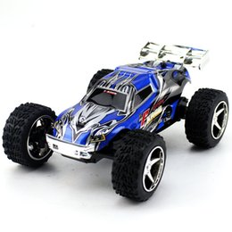 Wholesale New Amazing WL Toys L929 Ghz Radio Control Buggy Ready to Run High speed km hour Super car