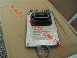 DFM9861B01A dongfeng 140-2 electronic fuel injection engine electronic control unit (ECU)