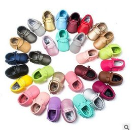 Wholesale Custom design Print logo soft baby on the edge of the first step on the soft shoes baby soft proofing firstwalker newborn baby sole shoes