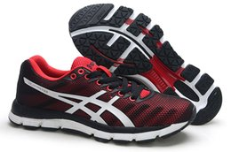 Wholesale Asics GEL Hyper lody Shoes Running Shoes Hiking Shoes for Lady Top Quality Lightweight Breathable Athletic Shoes New Trekking Shoe