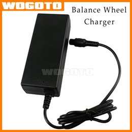 Universal Charger for Smart Eectric Scooter battery portable electric scooter Battery Smart Balance wheel Charger US Plugs 100-240V