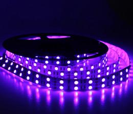 led flexible strip 5050 RGB  White Warm white SMD 5050 120leds m led strip light double row DC12V 600Leds NON-waterproof LED strip