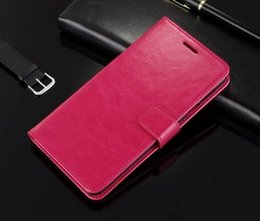 Selectable For Samsung Galaxy A710 Case Wallet Plastic Flip Cover Luxury Colorful Original Leather Case For Samsung Galaxy A710 A710F A7100