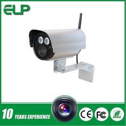 4CH H.264 outdoor wireless wifi 720p ip camera 1PCS NVR plug & play wireless cctv kit video surveillance