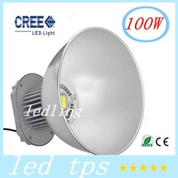 100W LED High Bay Light 85-265V Industrial LED Lamp 45 Degree LED Lights High Bay Lighting 10000LM for Factory Workshop Approval