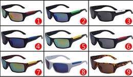 10 PCS  LOT Men Women Cycling Glasses Outdoor Sport Mountain Bike MTB Bicycle Glasses Motorcycle Sunglasses Eyewear Oculos Ciclismo