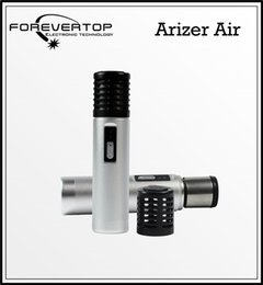Wholesale hottest item dry herb vaporizer snoop dogg Arizer Air vaporizer in CHina Arizer solo Mighty vaprozier