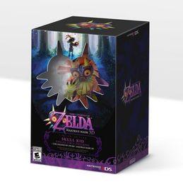 Wholesale kids toys skull kid majoras mask FIGURE ONLY Limited Edition DS the legend of zelda majoras mask