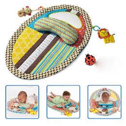 New children play blanket Learning waterproof kids play mat Baby Climb Pad Game Pad Kids Play Mat
