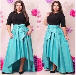 Wholesale New spring and summer large size women stitching Slim fashion hot explosion models adapted to a variety of banquet places