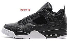 Wholesale Air Retro Black white Horse Hair Top quality basketball shoes Best Sports Shoes Leather Men Basketball Shoes Retro S Sneakers