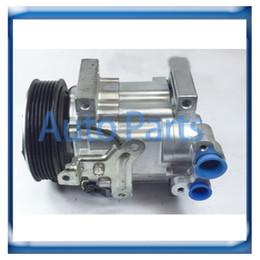 DKV10R DKV-10R Compressor for Subaru Impreza Forester 2.5L 73111SC020 Z0012269A