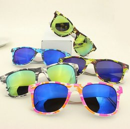 Hot Sales Fashion Star coating Sunglasses Women Men UV400 Protection Sun Glasses so real sunglasses Oculos De Sol YJ118