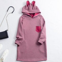 In the autumn and winter of 2017, the European and American new fat MM large-size women's wear plus-size hooded top is made up