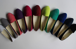Wholesale 2015 new Sapatos Femininos Women Shoes Women Ballet for Women s Flat Shoes Alpargatas Loafers Casual Shoes Woman
