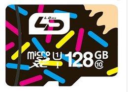 Wholesale LD memory card GB micro sd card micro car sd gb gb class flash card for gps