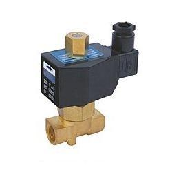 Wholesale Way Solenoid Operated Pneumatic Air Valve Brass quot V AC