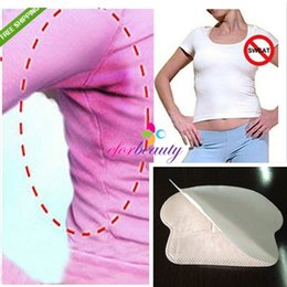 Wholesale Underarm Armpit Sweat Dress For Short Sleeve Pads Shield Guard Absorbing Absorbent Anti Perspirant New