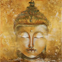 Vintage Buddha Photo Wallpaper 3D Custom Wallpaper oil painting Wall Murals Bedroom Living room Shop Art Room decor Home Decoration Religion