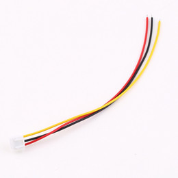 Wholesale High Quality pc for Imax b6 plug s1p cm RC lipo battery balance charger connector