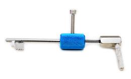 Civil Lock Quick Lock Picking Tools Lock Pick Set Forced Lock Opener Tool Locksmith Tool