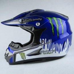 Wholesale Women and Men motorcycle helmet Fashion motocross helmets Bike Protection